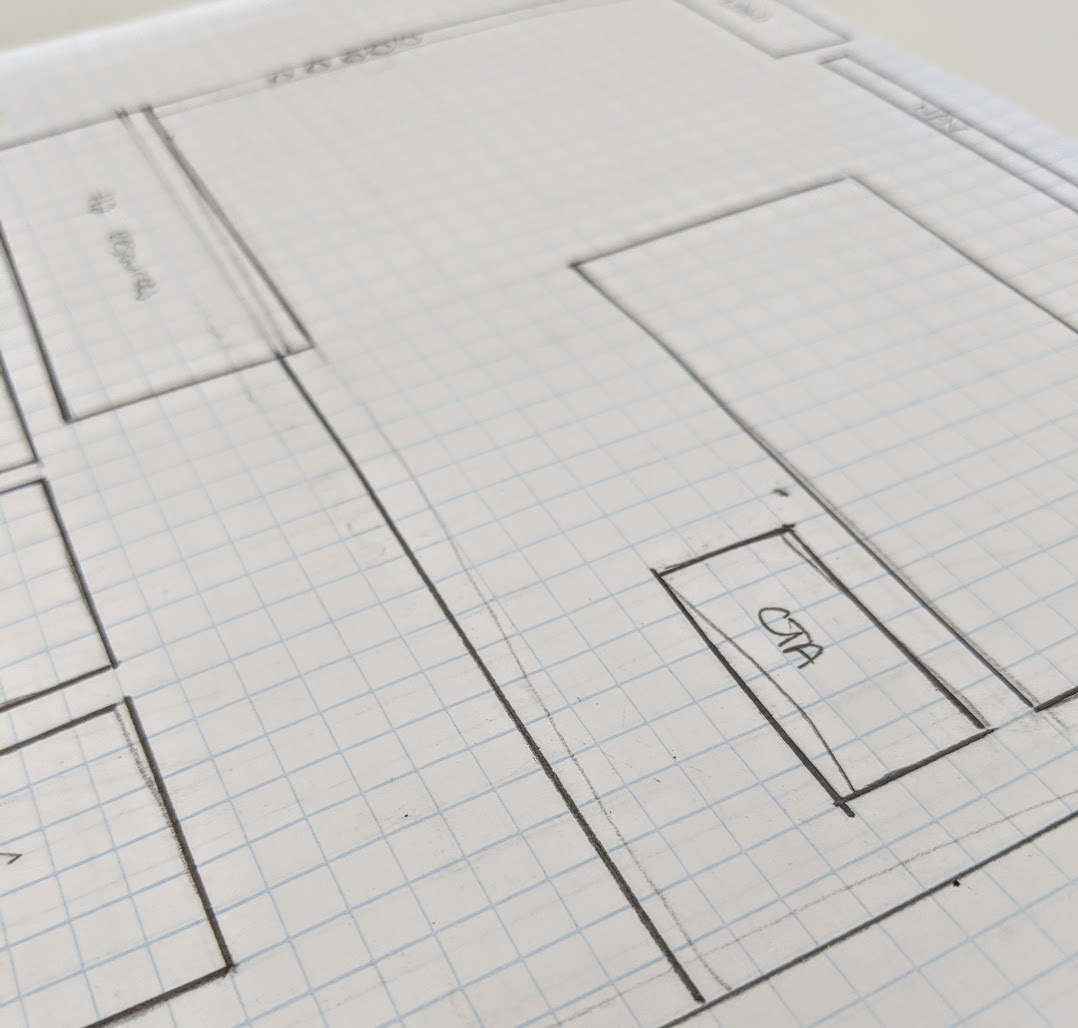 211 Youth Wireframe